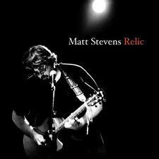 Matt Stevens - Relics