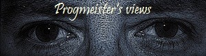 Progmeister's views