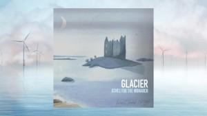 Glacier-banner