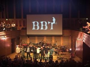 BBT live