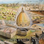 Alex Carpani - The Sanctuary