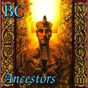 BC Ancestors - Mandalaband III