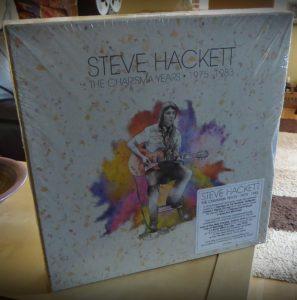 Hackett BS