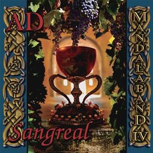 Mandalaband - AD Sangreal