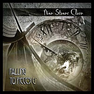 Nine Stones Close - Falling to Pieces EP