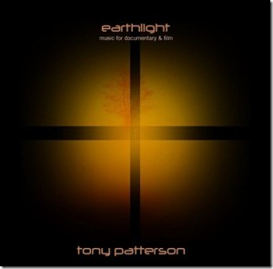 Tony Patterson - Earthlight