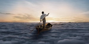 Pink Floyd | The Endless River (vinyl)