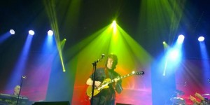 Steve Hackett (Genesis Revisited II) Newcastle City Hall