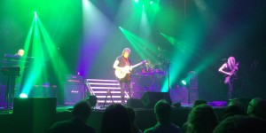 Steve Hackett | York Barbican October 26th 2014