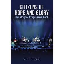 Citizens Of Hope And Glory - Stephen Lambe