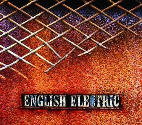 Big Big Train | English Electric Part II