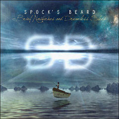 Spock's Beard | Brief Nocturnes And Dreamless Sleep