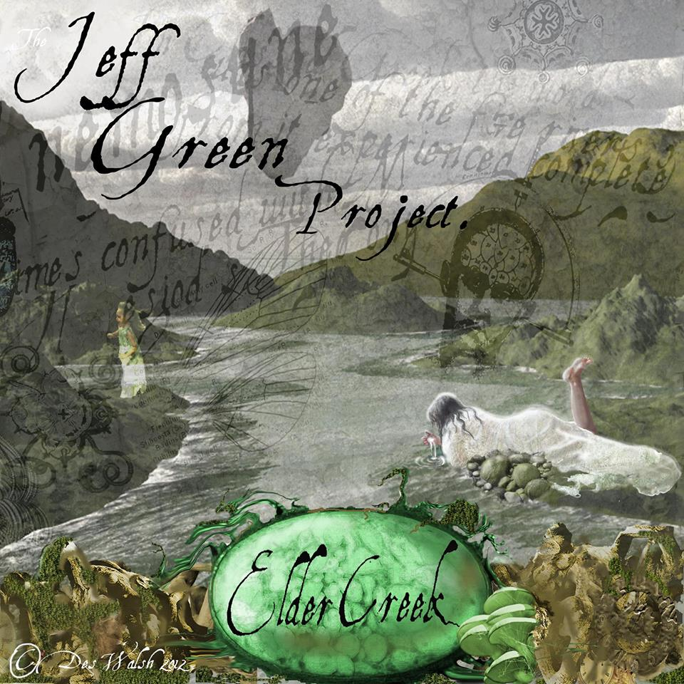 Jeff Green Project | Elder Creek