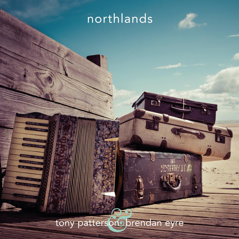 Northlands | Tony Patterson & Brendan Eyre