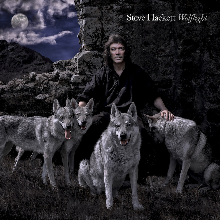 Steve Hackett album set for March release