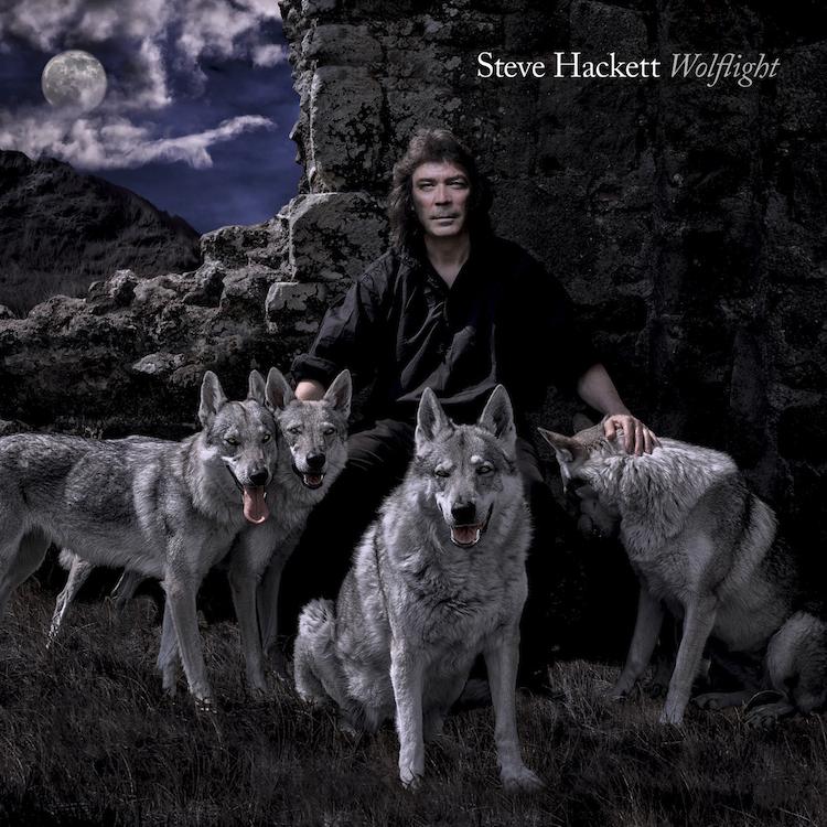 Steve Hackett album set for March release