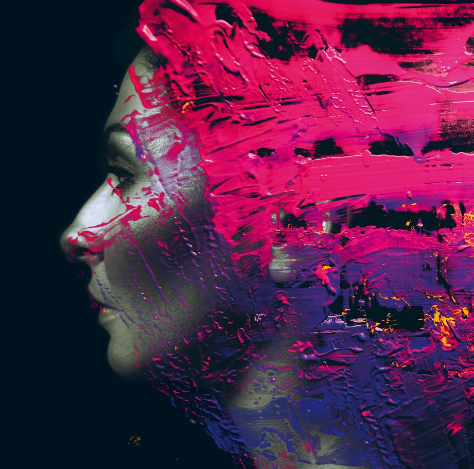 Steven Wilson | Hand Cannot Erase