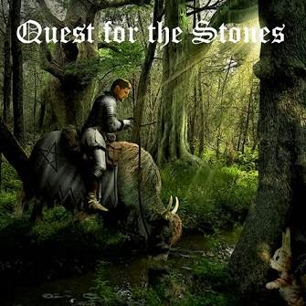 Yak   Quest For The Stones.