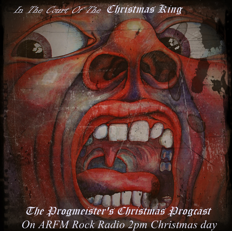 Christmas Progcast