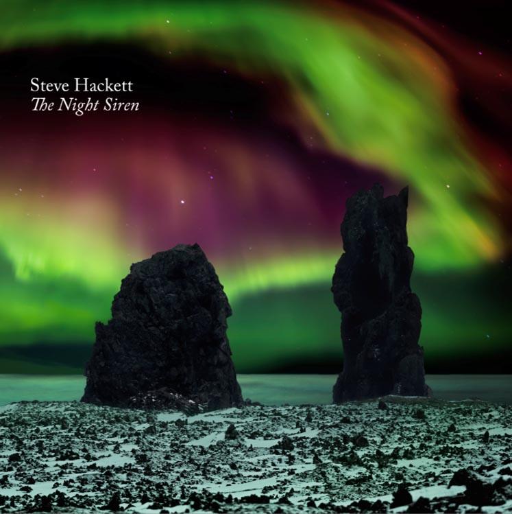 New Hackett album set for March